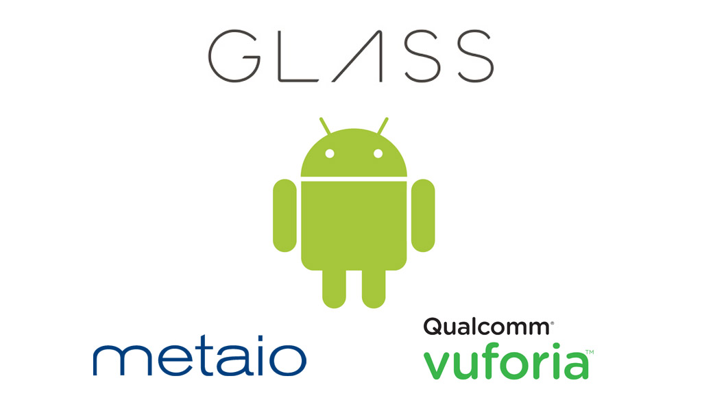 Android, Google Glass, Augmented Reality